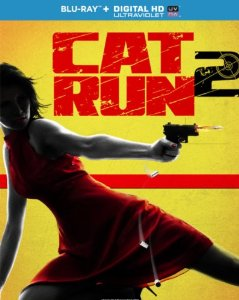 Cat Run 2 [Blu-ray]