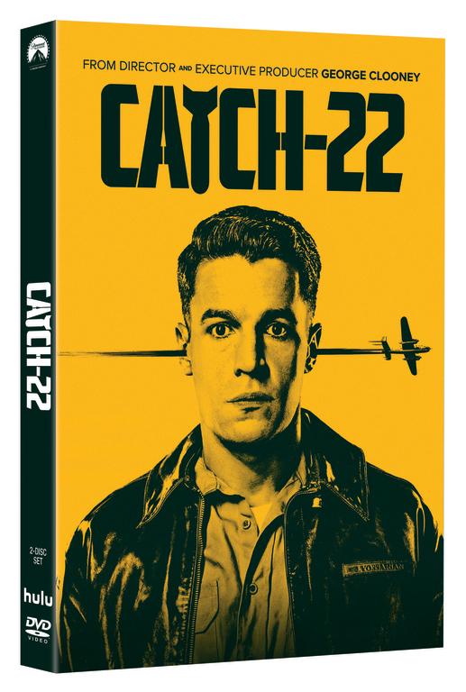 CATCH 22 Blu-ray