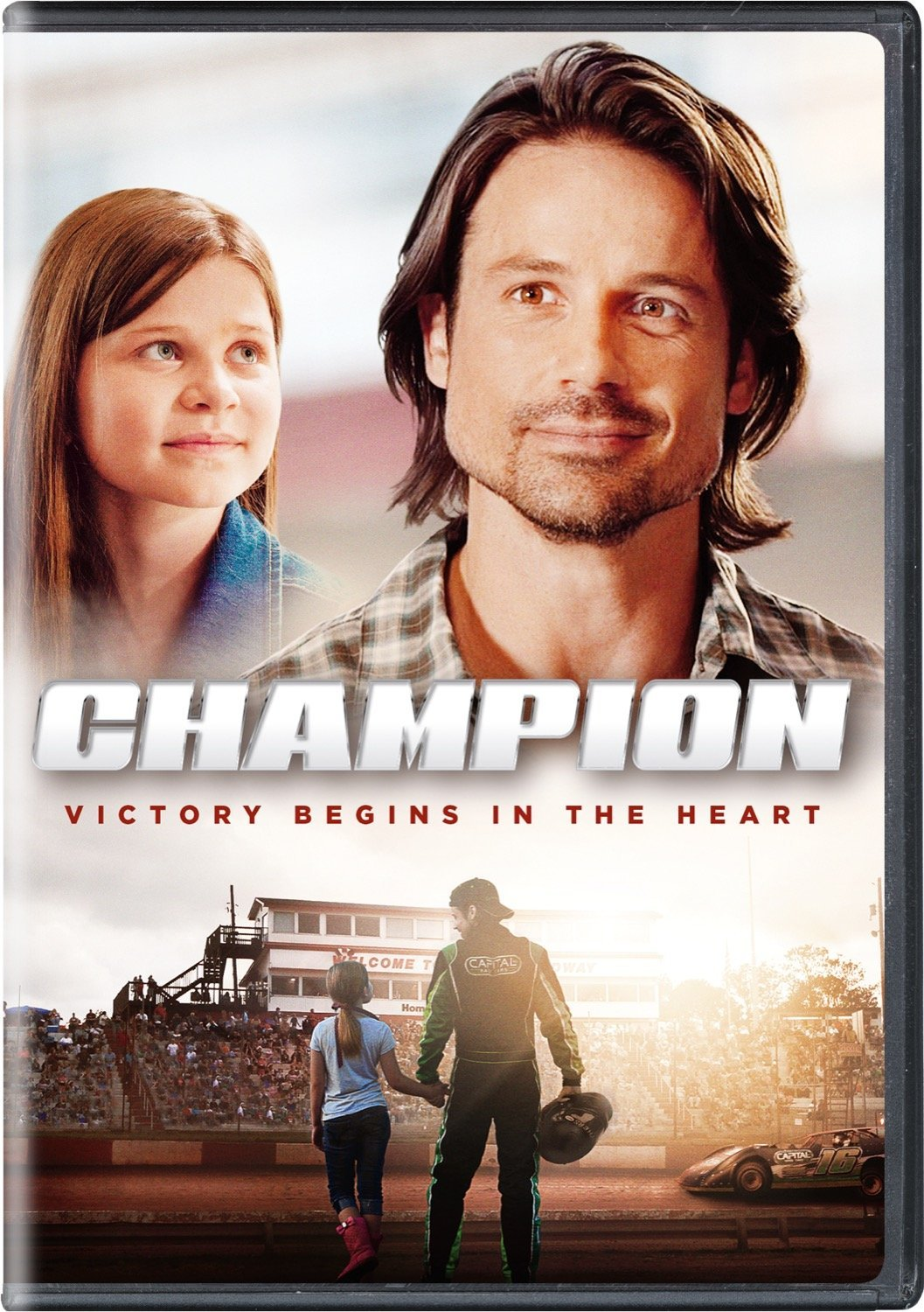 Champion DVD Review