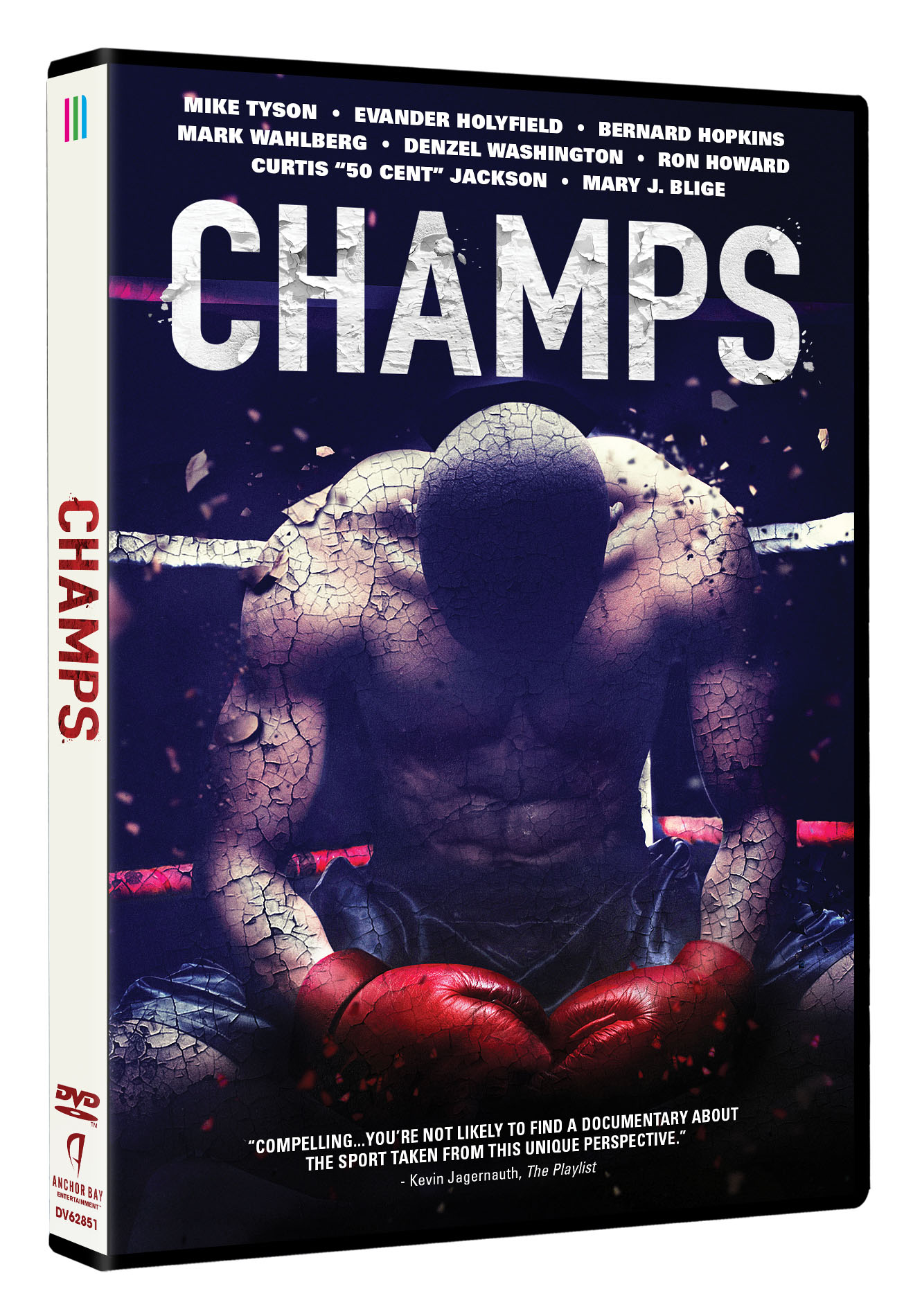 Champs DVD Review