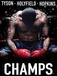 Champs (Blu-ray + DVD + Digital HD)