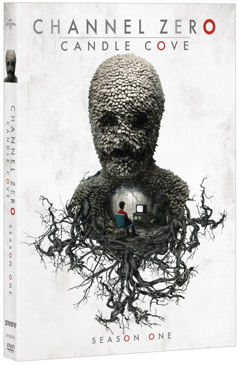 SCHANNEL ZERO: CANDLE COVE SEASON  ONE