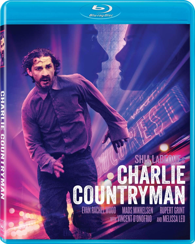 Charlie Countryman Blu-ray Review