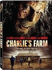 charlies-farm DVD