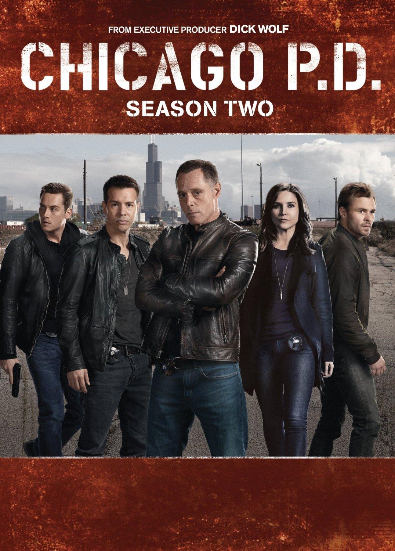 Chicago P.D Season 2 DVD Review