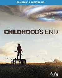 Childhood's End Blu-ray Cover