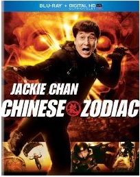 Chinese Zodiac Blu-ray Release