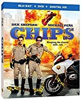 Chips Blu-ray Cover