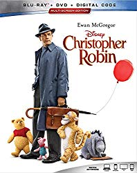 christopher-robin (Blu-ray + DVD + Digital HD)