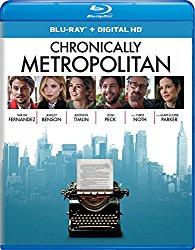 Chronically Metropolitan (Blu-ray + DVD + Digital HD)