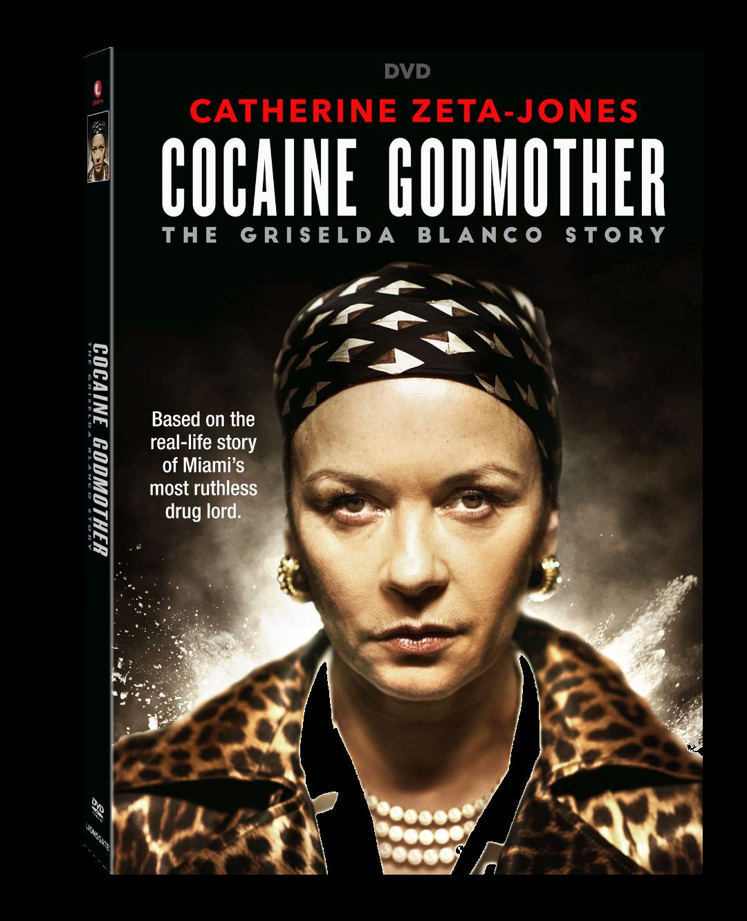 Cocaine Godmother (Blu-ray + DVD + Digital HD)