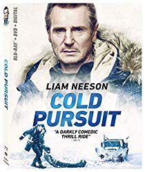 Cold Pursuit (Blu-ray + DVD + Digital HD)