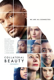 Collateral Beauty (Blu-ray + DVD + Digital HD)