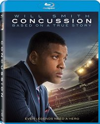 Concussion Blu-ray Cover