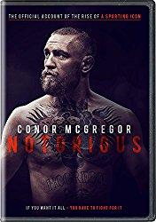 Conor Mcgregor Notorious (Blu-ray + DVD + Digital HD)