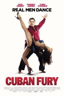 Cuban Fury [Blu-ray]