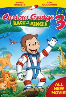 Curious George Back to the Jungle 3