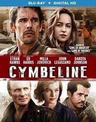 Cymbeline (Blu-ray + DVD + Digital HD)