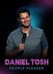 Daniel Tosh People Pleaser(Blu-ray + DVD + Digital HD)