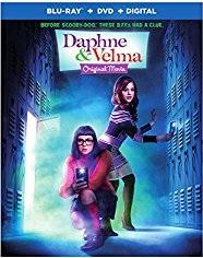 Dapne and Velma