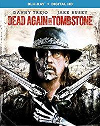 Dead Again in Tombstone (Blu-ray + DVD + Digital HD)