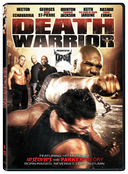 Death Warrior [FRENCH DVDRiP]