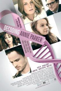 Decoding Annie Parker [Blu-ray]