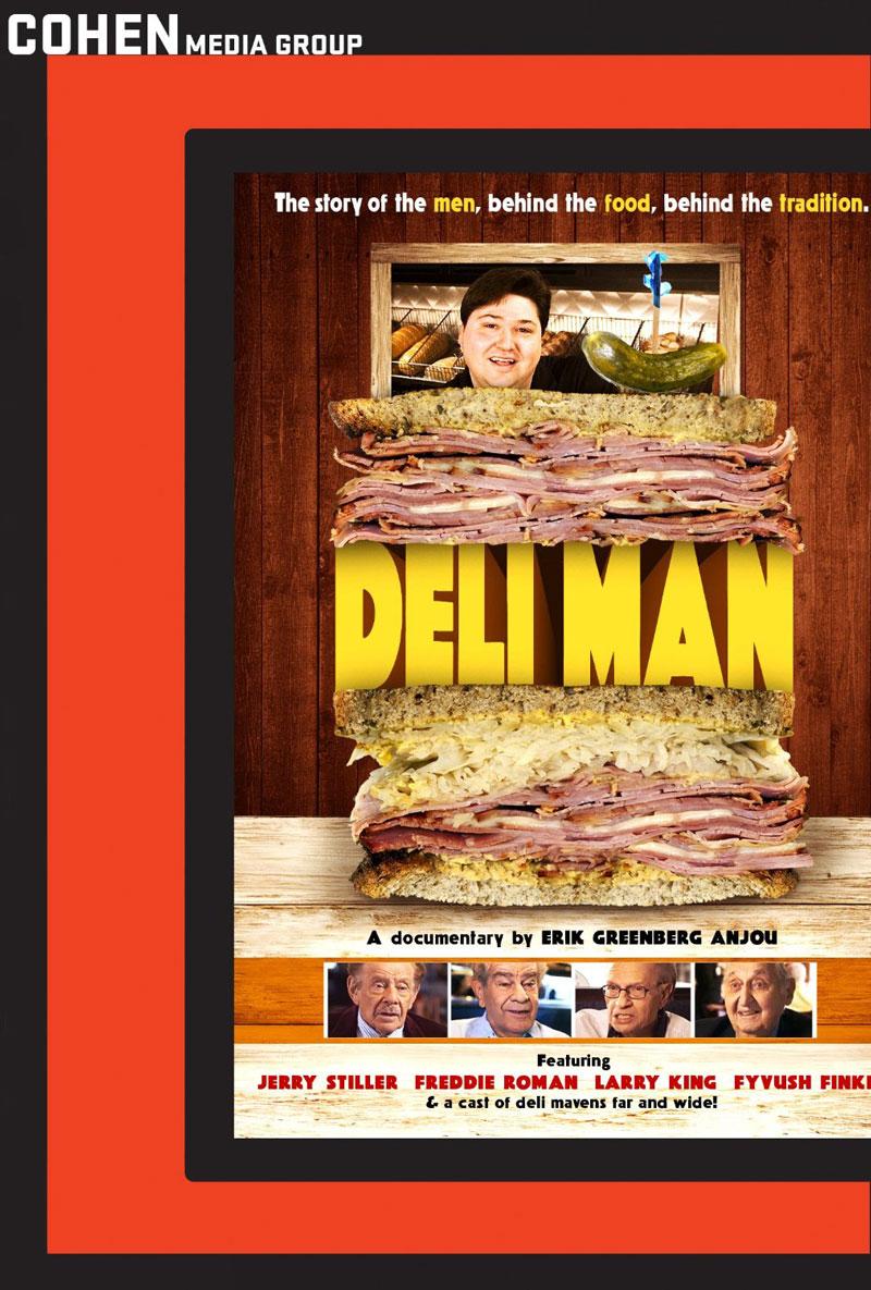 Deli Man Blu-ray Review