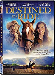 Destined to Ride (Blu-ray + DVD + Digital HD)
