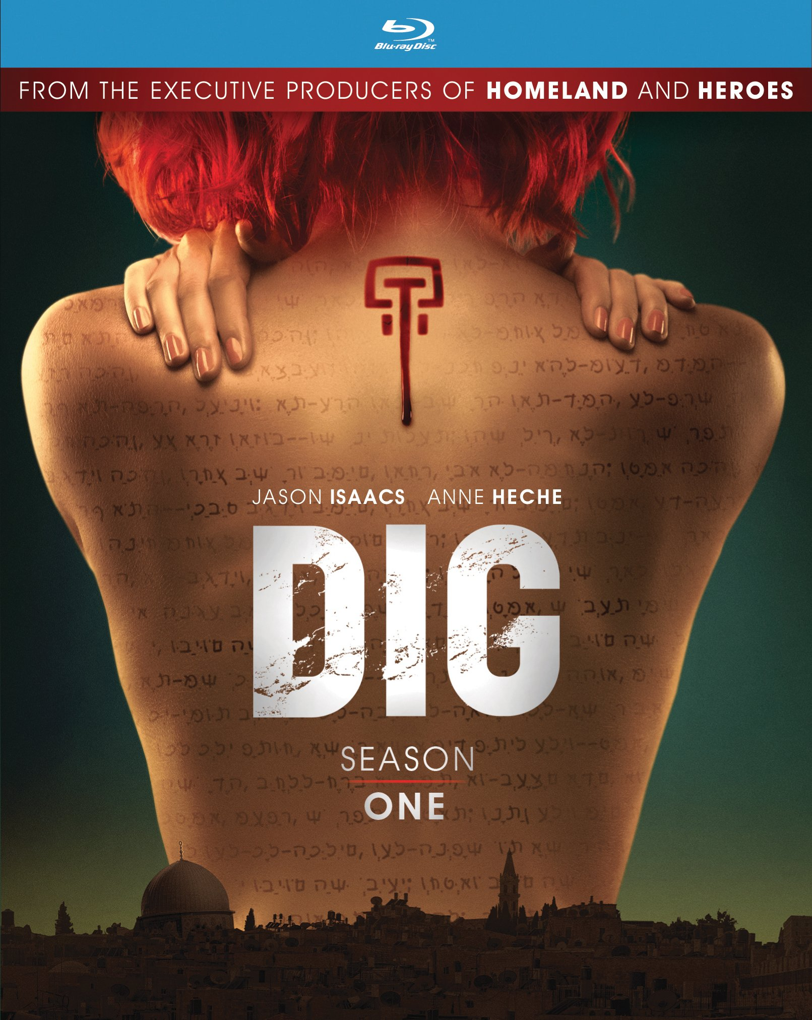 Dig Season One  Blu-ray Review