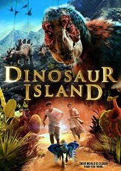 Dinosaur Island (Blu-ray + DVD + Digital HD)