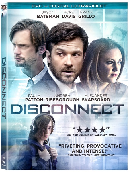 Disconnect DVD Review