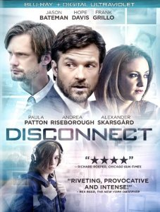 Disconnect DVD