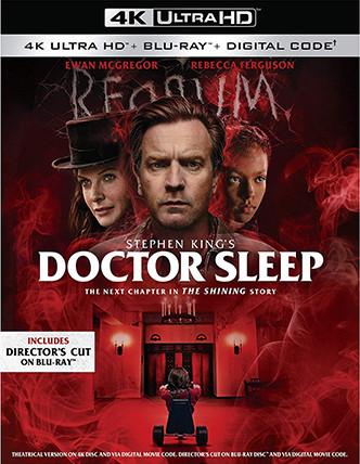 doctor-sleep (Blu-ray + DVD + Digital HD)