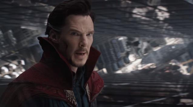 Marvel's Doctor Strange Review