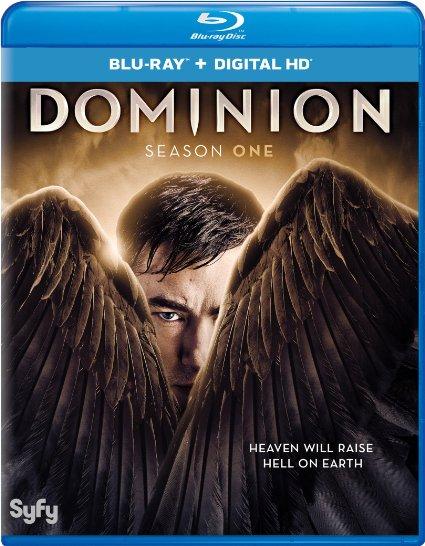Dominion Season 1 Blu-ray Review
