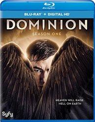 Dominion Season 1 (Blu-ray + DVD + Digital HD)