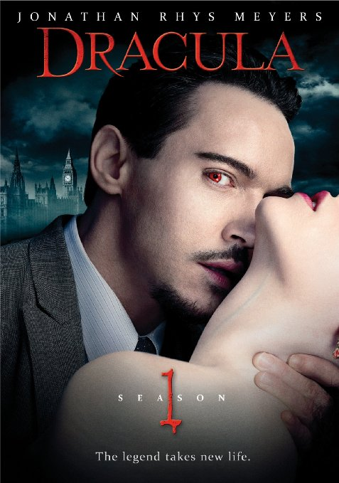 Dracula Season 1 (Blu-ray / DVD + Digital Copy)