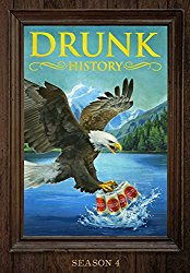 Drunk History Season 4 DVD
