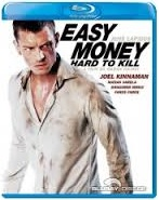 Easy Money Hard to Kill Blu-ray Release