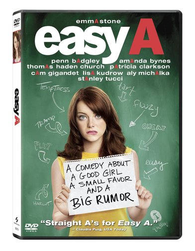 Easy Girl [DVDRIP] [TRUEFRENCH] [AC3] [FS][WU]