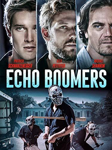 echo-boomers (Blu-ray + DVD + Digital HD)