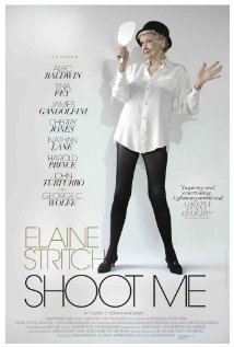 Elaine Stritch: Shoot Me (Blu-ray + DVD + Digital HD UltraViolet Combo Pack)