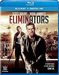 Eliminators (Blu-ray + DVD + Digital HD)