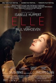 Elle (Blu-ray + DVD + Digital HD)