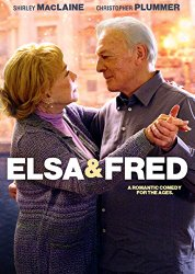 Elsa and Fred (Blu-ray + DVD + Digital HD)