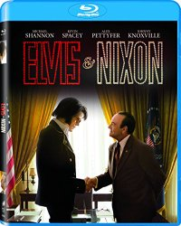 Elvis & Nixon (Blu-ray + DVD + Digital HD)