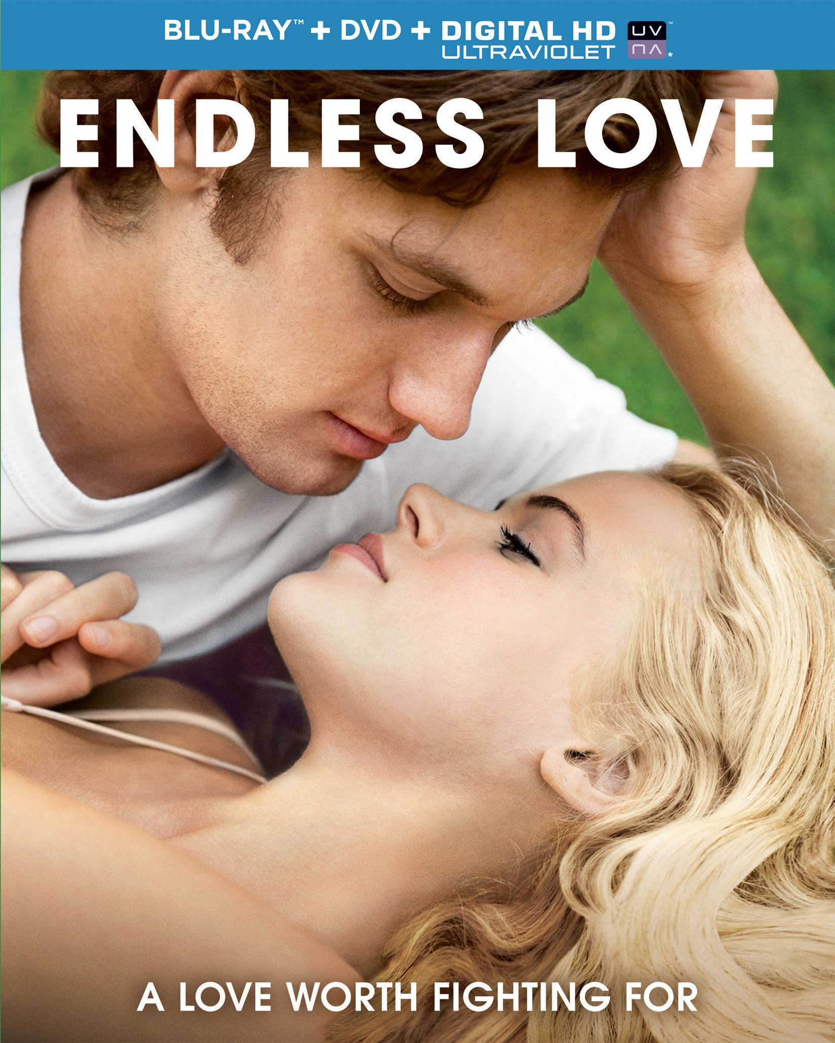 ENDLESS LOVE blu-ray