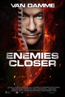 Enemies Closerf Blu-ray Release