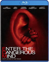 Enter The Dangerous Mind (Blu-ray + DVD + Digital HD)